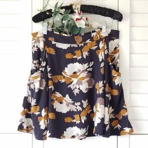 Nwot🧡Old navy pocket skirt